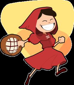 Cappuccetto Rosso… e i processi?!